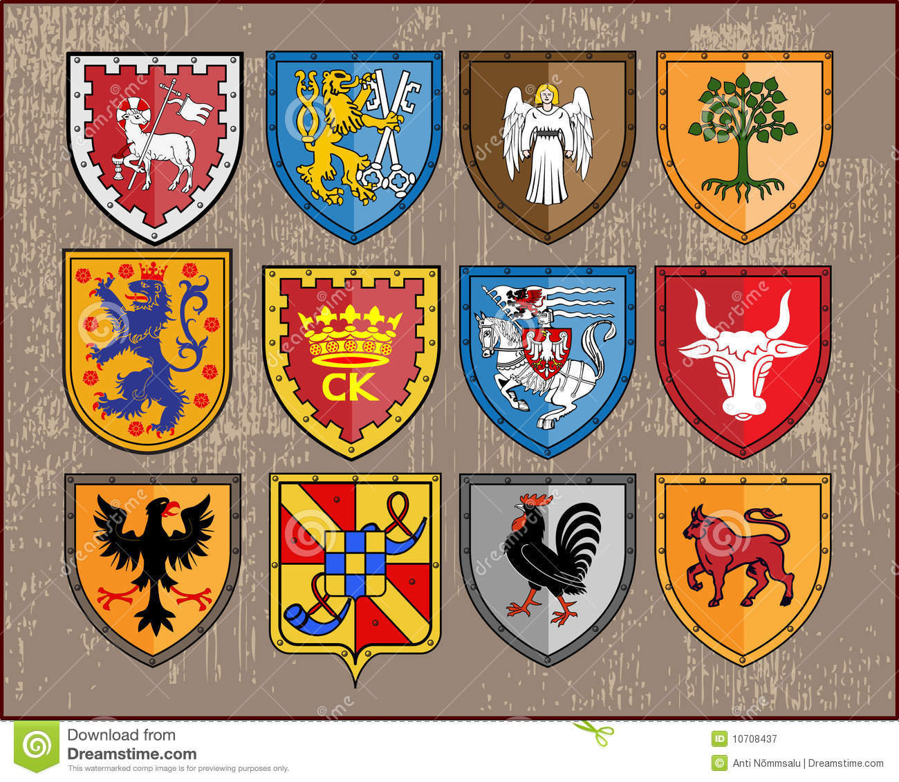 https://forum.ageofmine.com/proxy.php?image=https%3A%2F%2Fthumbs.dreamstime.com%2Fz%2Fheraldic-elements-shields-2-10708437.jpg&hash=d68b327593b0455eec096a0e05f82d32