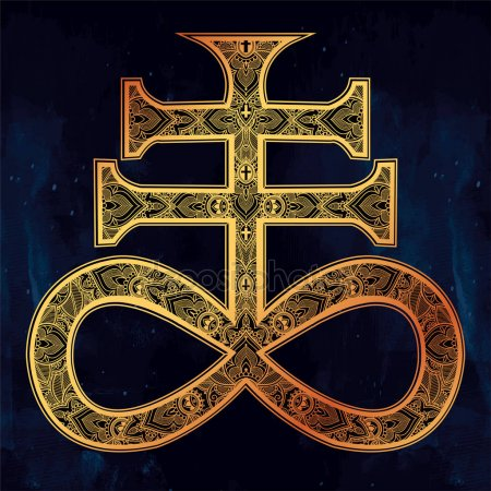 https://st3.depositphotos.com/5882416/15213/v/450/depositphotos_152137420-stock-illustration-the-satanic-cross-the-seal.jpg