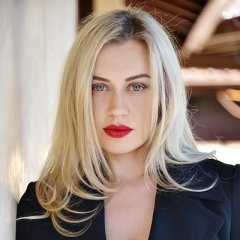 Darya Orion